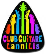 Club guitare lannilis cours de guitare 1